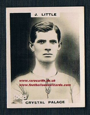 1922 Crystal Palace 1088 Little