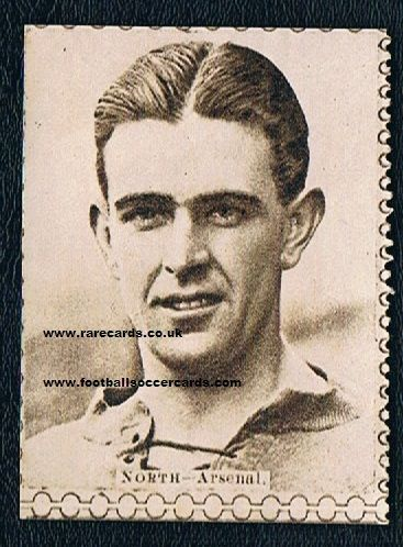 1922 Sports Fun Joe North stamp
